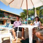 Oscar Inn Eco Resort - 10 Motivos para se hospedar