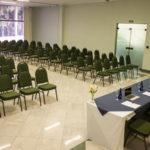 Eventos e encontro de negócios no Oscar Inn