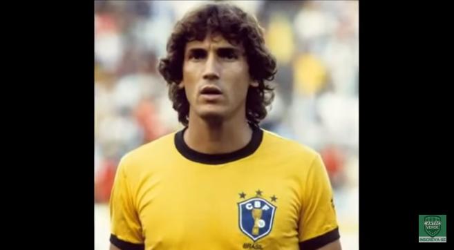 ex-zagueiro Oscar Bernardi