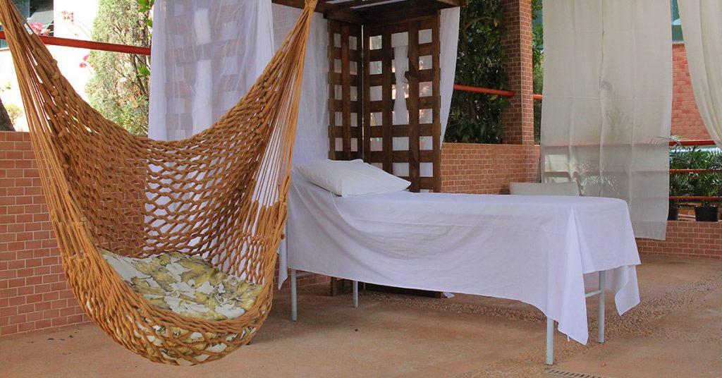 Acomodações do Oscar Inn Resort