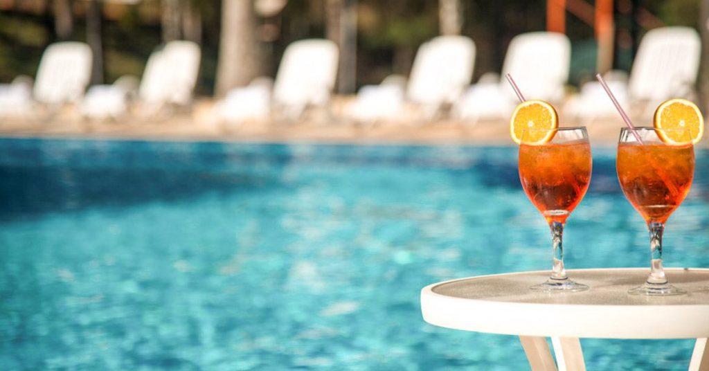 Oscar Inn Resort