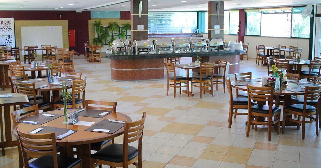 Restaurante Embaúba