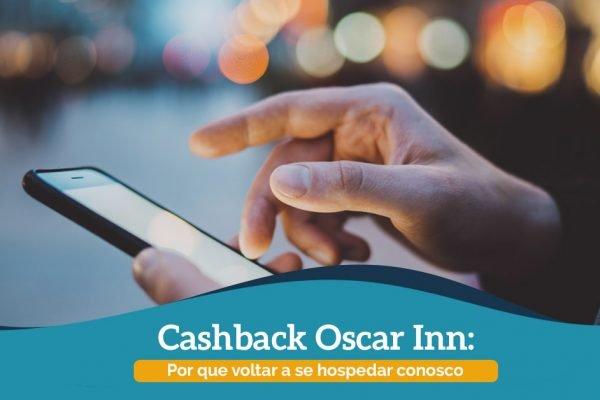 cashback Oscar Inn